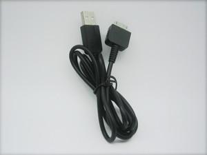 Câble de chargeur de synchronisation de données USB haute qualité 1,2 m pour PS Vita PSVita PSV pour PlayStation 350pcs / lot