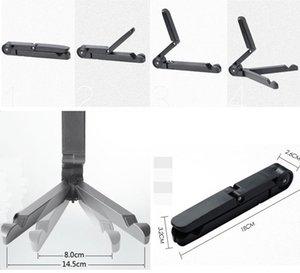 """접이식 홀더 스탠드 브라켓 도크 F 7 """"8""""10 """"iPad 안드로이드 타블렛 전자 리더 PDA"""