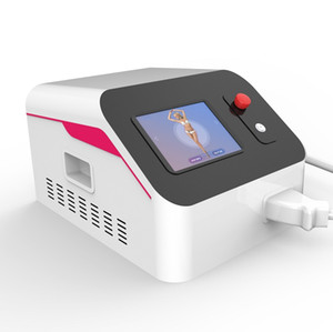 Portable 808nm 755nm 1064nm semiconductor máquina de eliminación de pelo de láser 3 de longitud de onda todos los equipos de depilación permanente tipo de piel