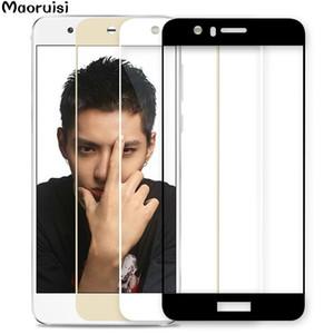 Gehärtetes Glas für Huawei Mate 10 Pro P9 Lite Mini Honor 9 8 P10 Lite P10 Plus Displayschutzfolie für Mate 10 Lite Film