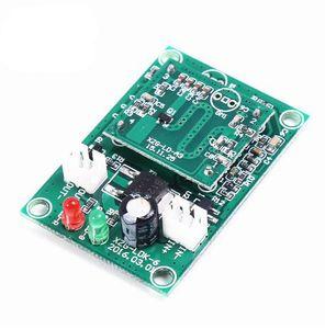무료 배송! 1pc / lot DC-SSR DC 마이크로 웨이브 센서 스위치 레이더 스위치 모듈 인체 유도 XZG-LDK-6