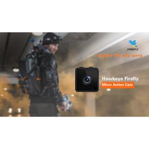 كاميرا مصغرة 1080P FPV Hawkeye Firefly Micro Action مع كاميرا خفية DVR FOV160 المدمج في ميكروفون ل