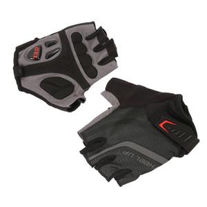 WHEELUP Gel Outdoor Sports Half Finger Riding Gloves