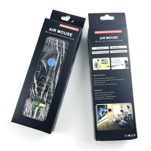 MX3 Backlight Беспроводная клавиатура с ИКУ Обучение 2.4G Беспроводной пульт дистанционного управления Мухет воздушная мышь светодиодный подсветку Handheld для Android TV Box