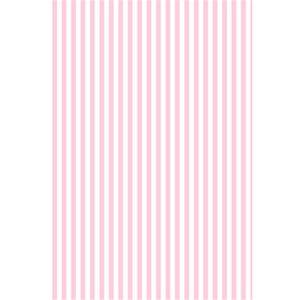 Blanco Rosa Rayas Telón de fondo para la fotografía Impreso Bebé Recién nacido Vinilo Sesión de fotos Papel tapiz Atrezzo Fiesta de cumpleaños para niños Fondo de cabina