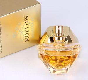 Горячая покупка роскошные духи миллион богиня высокое качество духи 80 мл прочный, высокое качество, бесплатная доставка высокого качества