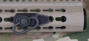 KeyMod Modul Strap Schiene Zielfernrohrmontage Gewehr Airsoft Adapter Handguard keymod H5