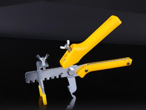 Free Shipping High Quality 1PCS Adjustable Tile Locator Leveling System Floor Plier Tiling Installation Auxiliary Construction Tool Set