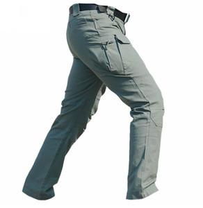 Taktik giyim erkekler kargo pantolon IX7 askeri pantolon ilkbahar yaz rahat ordu pantolon erkek pantolon ücretsiz kargo