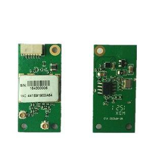 AR9271 رقاقة VNT9271 IEEE802.11b / g / n وحدة الشبكة المحلية اللاسلكية USB القائمة على حل رقاقة Atheros AR9271 ، معيار IEEE802.11b / g / n من 2.4 إلى 2.5 جيجاهرتز