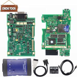 Otomatik Tarayıcı MDI opel Wifi Çoklu Teşhis Arayüz Yazılımı Olmadan G-M Mdi OBD2 OBDII Tarayıcı Gerçek Araba Tanı-Aracı