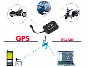 Yentl DHL ups rapide livraison gratuite Mini GPS Tracker Véhicule Dispositif De Suivi De Voiture Moto GSM Localisateur pour voiture moto anti-voleur