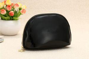حقيبة حقيبة ندفة الثلج المنظم cc حالة الزينة المرأة ماكياج الشهيرة سستة أنيقة الجمال مخلب التجميل vdnwd