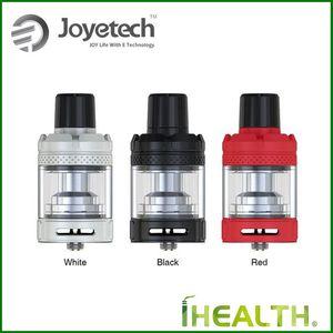 100% autentico serbatoio Joyetech NotchCore Atomizzatore da 2,5 ml con nuovissima bobina da 0,45 ohm MTL Migliore per ESPION Silk Kit