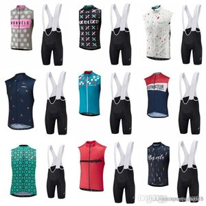 Morvelo team Cycling Sleeveless jersey Vest (bib)shorts sets Outdoor riding clothes fast drying bike set sportswear outdoor c2224