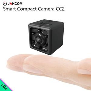 JAKCOM CC2 Kompakt Kamera Mini Kameralarda Sıcak Satış olarak kamera araba gafas de video flir