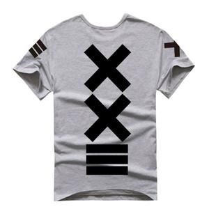 Shanghai Hikayesi Yeni satış moda PYREX VISION 23 tişört XXIII baskılı T-Shirt HBA tişört yeni tshirt moda t gömlek% 100% pamuk 5 renk
