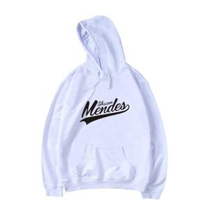 Shawn Mendes Harajuku Hoodies Women Men Moletons Streetwear Shawn Mendes Carta 98 Imprimir Hoodie Moletom