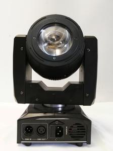 Mini feixe 60W Moving Head LED iluminação de palco Para Night Club Evento Mostrar