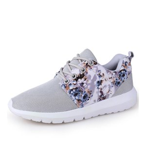 Body Shaping Women Toning Shoes Lady Outdoor Lose Weight Sneakers Leisure Flat Mesh Breathable Women Shoes