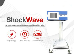 Terapia con ondas de choque extracorpóreas Terapia con onda de choque con ondas de choque Terapia de alivio del dolor Artritis con tecnología de activación de pulsos extracorpóreos