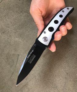 Grossiste Japon style Browning haute qualité couteau pliant Camping Chasse Survie Couteau Fermoir EDC Outils En Plein Air cadeau pliant couteau