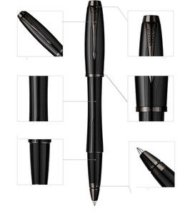 3 colori Parker Urban Roller Ball Pen Cancelleria Parker Urban RollerBall Pen ricarica business executive forniture per ufficio di scrittura