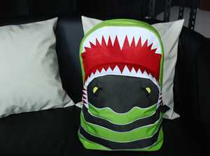 Ücretsiz kargo DOTA oyunu TI7 Invitational Etrafında Fiziksel Gelgit avcısı peluş oyuncak sırt çantası okul çantası