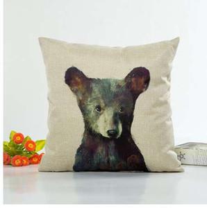 ISHOWTIENDA pillow Throw pillows Cushion pillowcase decorative pillows decorative cushion covers for a sofaHome Decor