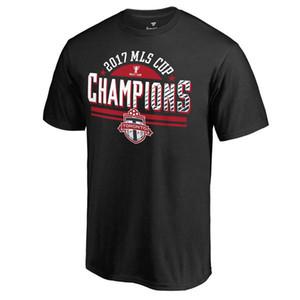 Champions de la Coupe MLS 2017 Roster Toronto FC T-Shirt