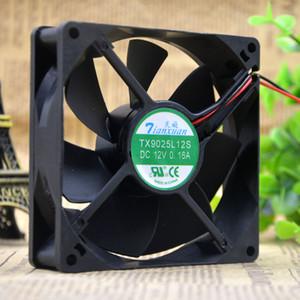 Für nagelneue ursprüngliche Tianxuan TX9025L12S 12V 0.16A 9CM 9025 Kühlventilator 9 cm
