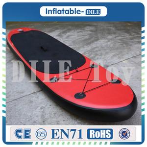 Tavola di SUP 305 * 76 * 15 m stativo gonfiabile stand up paddle board surf surf kayak sport corpo barca remo remo