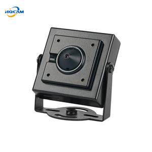 1080 P Mini AHD câmera NVP2470 + IMX323 2.0 megapixel AHD Câmera de segurança CCTV câmera indoor
