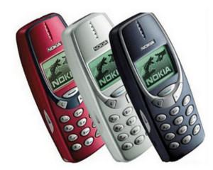 Téléphone d'origine Nokia 3310 GSM déverrouillé, débloqué, d'origine pour Nokia 3310 En Stock