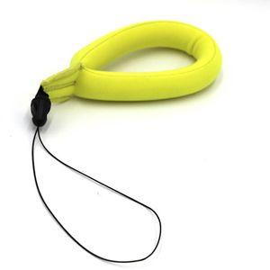 Мобильный и камеры плавающей браслет дайвинг ремень плавание спорт стрельба анти-потерянный рука кольцо анти-тонущий плавающей браслет
