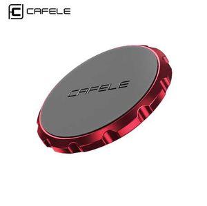 Support universel magnétique de téléphone portable de Cafele bâton plat sur le support magnétique de bâti de voiture de tableau de bord pour des téléphones portables et des mini comprimés
