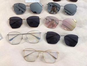 Nuevas gafas de sol de diseño para hombres gafas de sol para mujeres gafas de sol para hombres diseñador de marca UV400 lentes de protección gafas de sol de lujo STELLAIRE