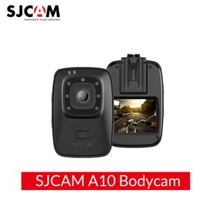 wholesale A10 (M40) Portable Body Camera Wearable Infrared Security Camera IR-Cut Night Vision Laser Positioning Action Camera