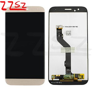 OEM high Quality For Huawei Ascend G8 LCD Display Touch Screen with Digitizer Assembly 2 years warranty free DHL