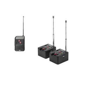 2 Cue Remote Wireless Fireworks Firing system&Sequential Fire&Wedding equipment&stage equipment EMB01-02R