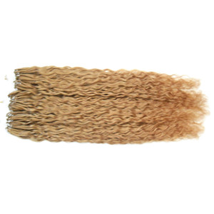 300s kinky curly Micro Loop Hair Extensions Virgin Micro Loop Hair Extensions 300g Kinky Curly Micro Loop Hair Extensions