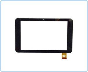 큐브 U21GT (P / N : 070305-01A-V1) 용 뉴 블랙 7 인치 터치 스크린 디지타이저 글자 Tablet PC