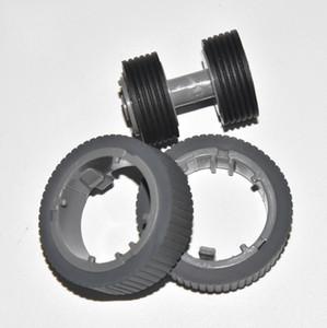 PA03670-0001 PA03670-0002 para Fujitsu fi-7160 fi-7260 fi-7180 fi-7280 Kit de consumibles Rodillo de recogida Rodillo de recogida de rodillo de freno