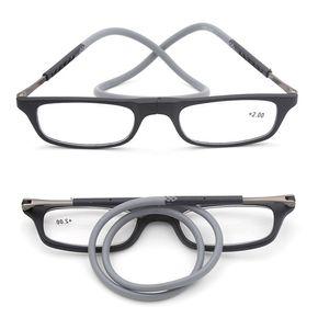 LH232 Optische Lesebrillen Rahmen für Männer und Frauen Flexible TR-90 Vollrand Lesebrille Korrektionsbrillen