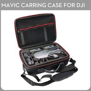 Bolsa de drone para DJI MAVIC PRO BOLSO DE HOULTAS Caja Protector EVA Impermeable Caja de almacenamiento portátil Bolso de shell para MAVIC PRO