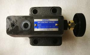 YUCI YUKEN hydraulic valve balancing valve RBG-03-R-10 pressure relief valve