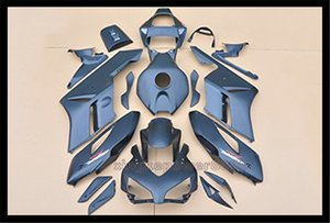 Dumb Black ABS Injection Moldwork Fairing for HONDA CBR1000RR 2004 2005