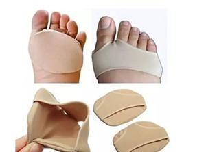 Tissu Gel Metatarsal Pads de Pied Gel Pads Coussins Super Doux Livraison gratuite