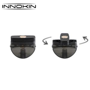100% подлинный Innokin EQ Pod 2 мл с EQ катушки высокое качество электронной сигареты запасные части для Innokin EQ Kit