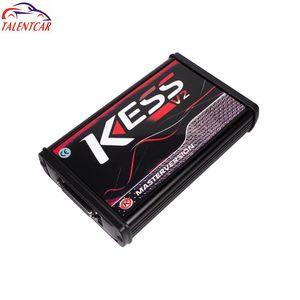 2017 NOVO Kess V2 V5.017 on-line da versão Tokens Limitação Obd2 Gestor Sintonia Kit v2.23 FW Auto ECU Programador Code Reader Lançamento